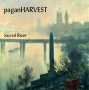 Artwork for Pagan Harvest discuss 'Sacred River' their second album