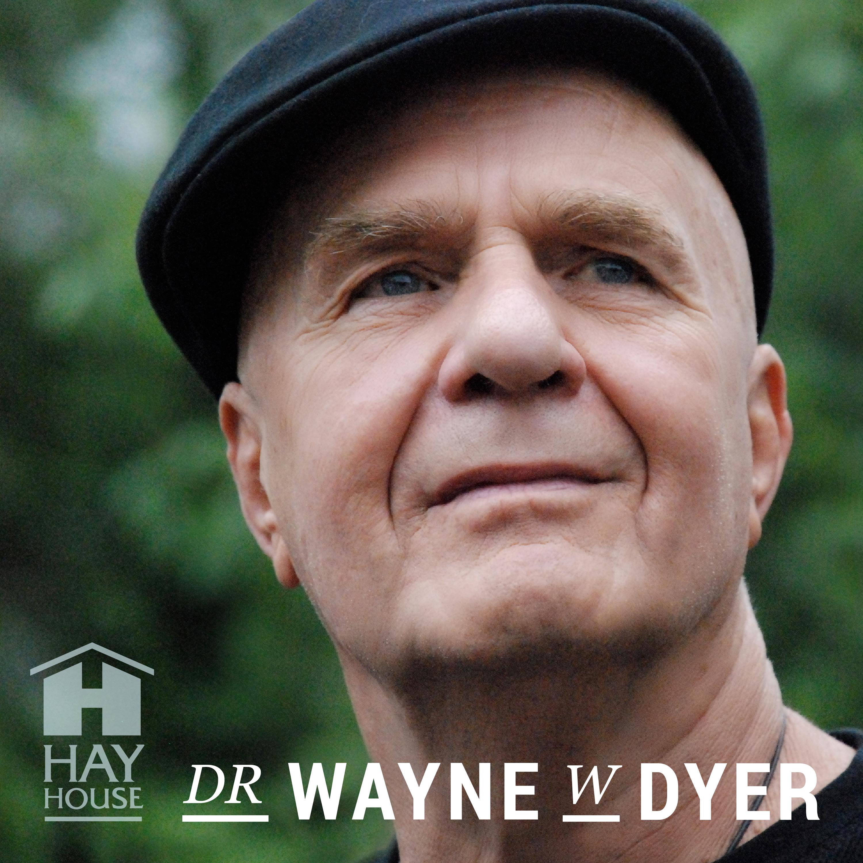 Dr. Wayne W. Dyer - Pushing Buttons