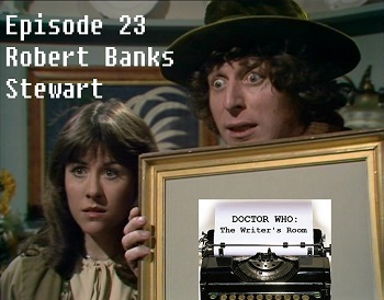Episode 23 - Robert Banks Stewart