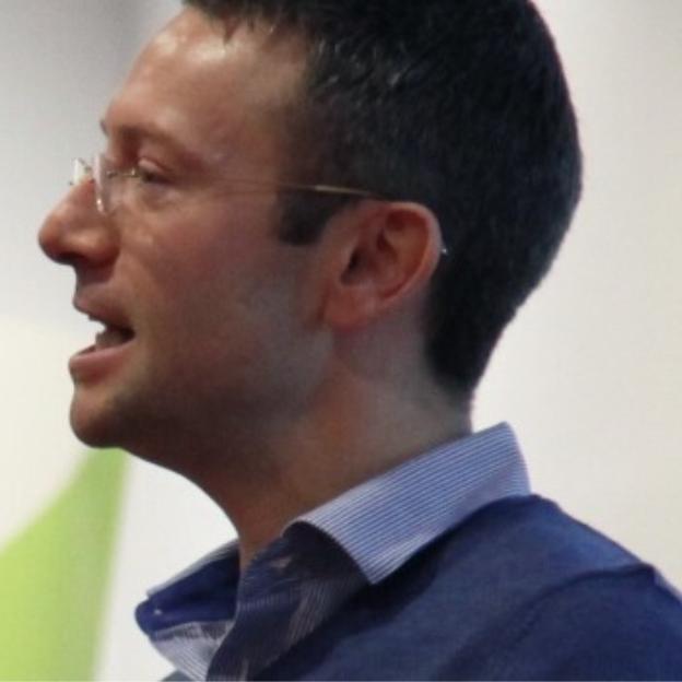 Episode 126 / HSBC / PaulSzumilewicz / Head of Agile, Global Marketing / Diversity