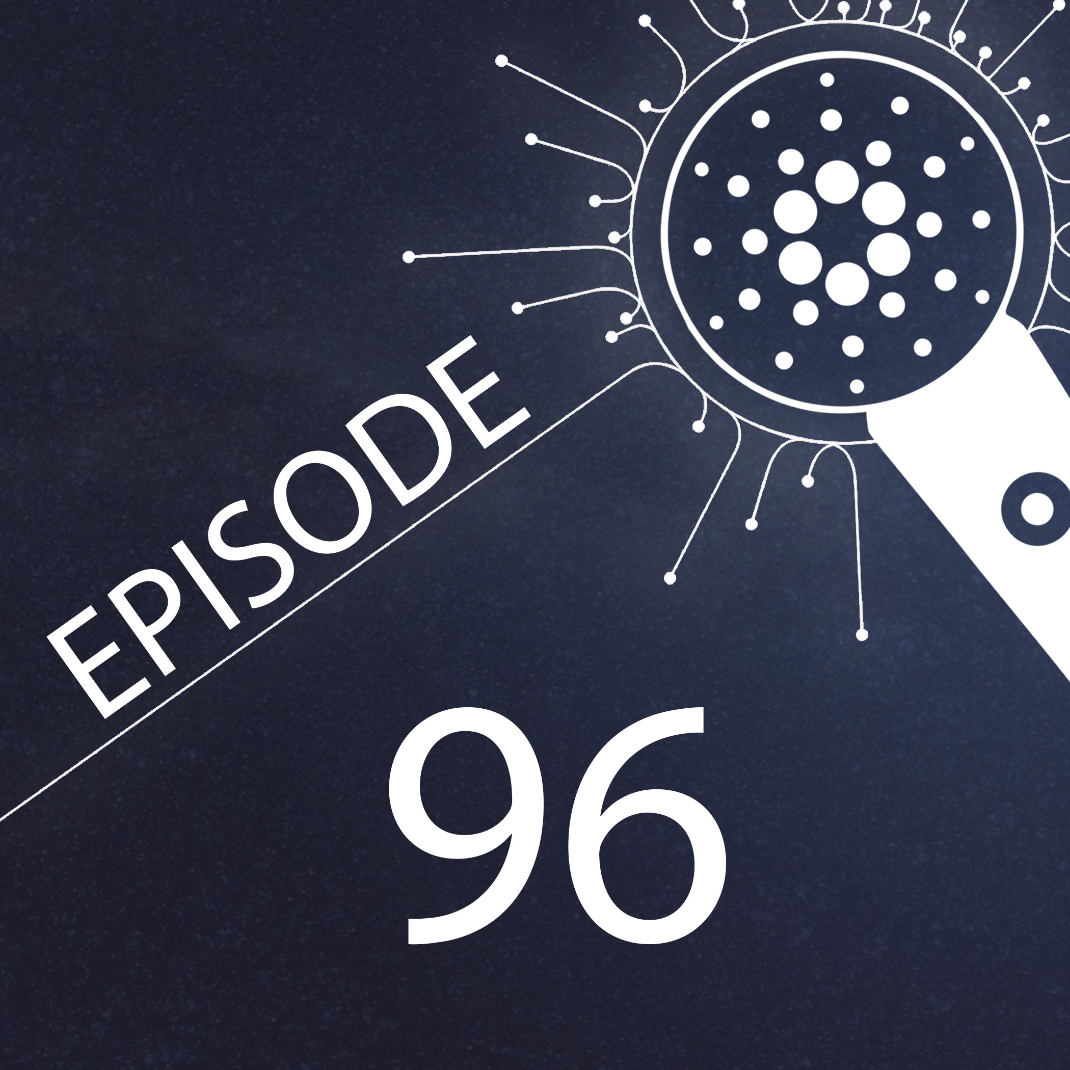 Cardano Virtual Summit 2020 Shelley Edition Recap | TCE 96 show art