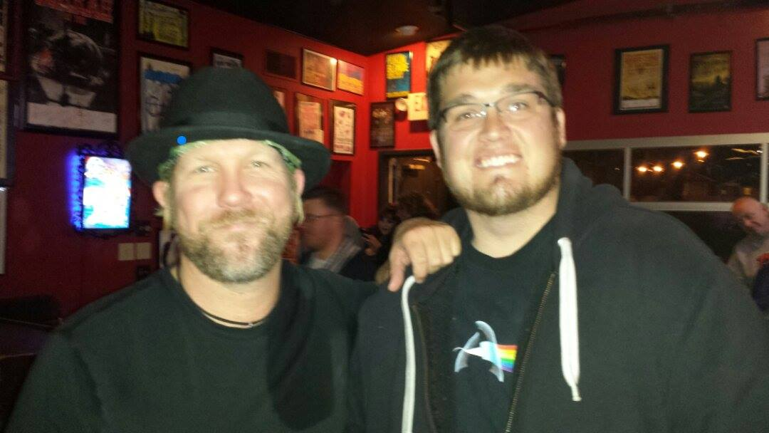 Episode 136- Devon Allman