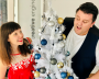Artwork for Christmas Podding- We talk Christmas Favourites, Songs, Movies and Recipes.