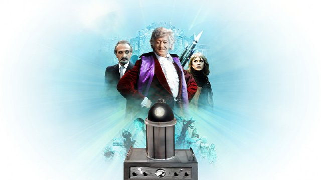 Tim's Take On: Episode 367(Doctor Who: The Mind of Evil review)
