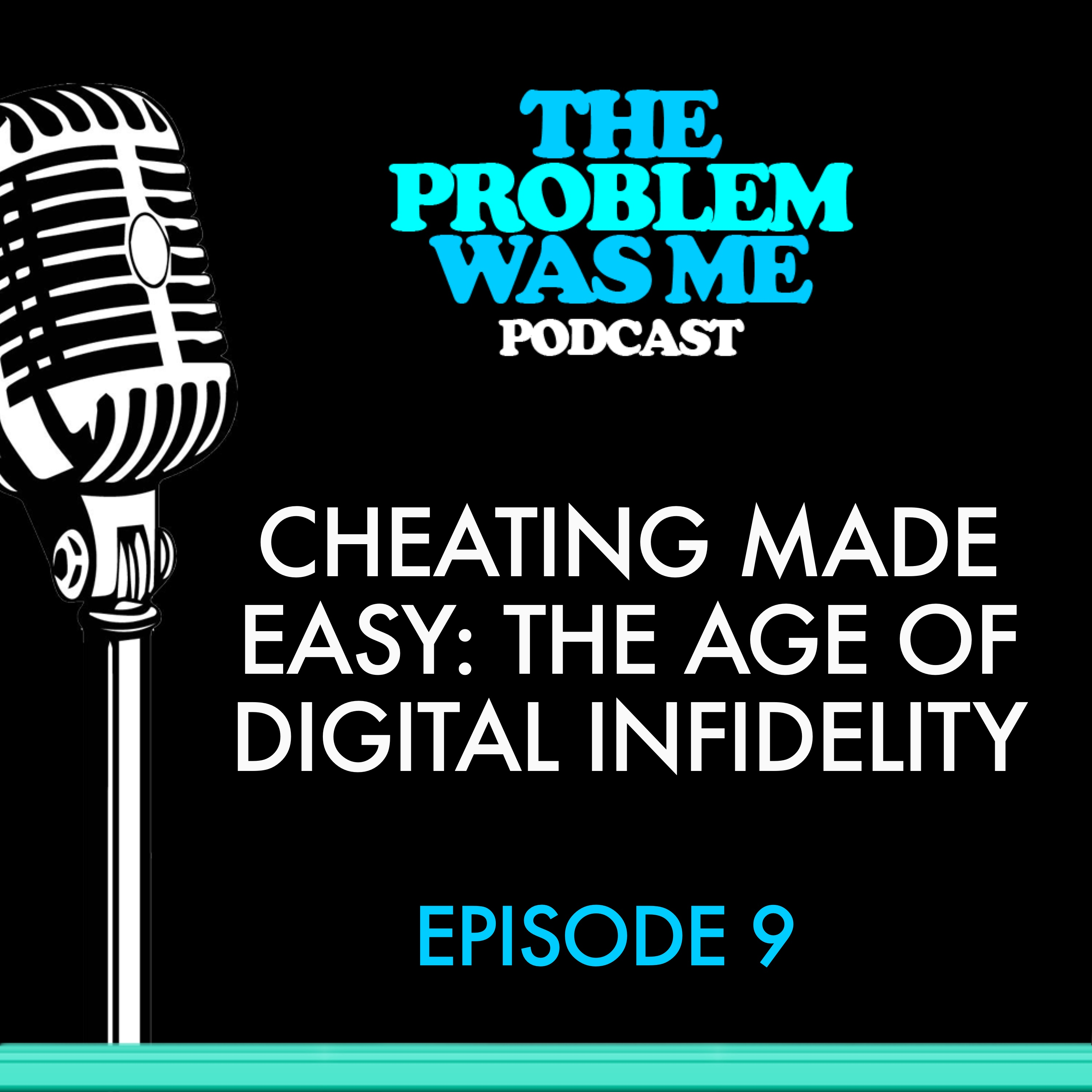 Cheating Made Easy: The Age of Digital Infidelity
