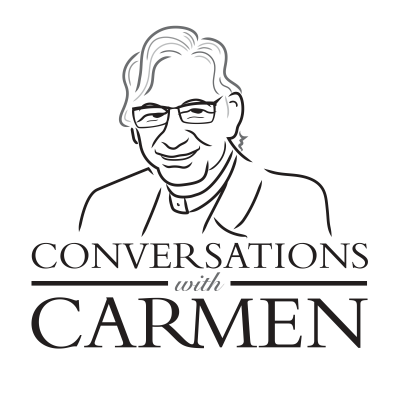 Conversations With Carmen show image