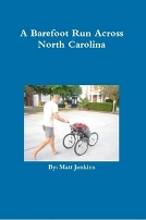 Matt Jenkins Ran Across North Carolina