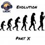 Artwork for UIOK Evolution 10