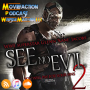 Artwork for MovieFaction Podcast - See No Evil 2