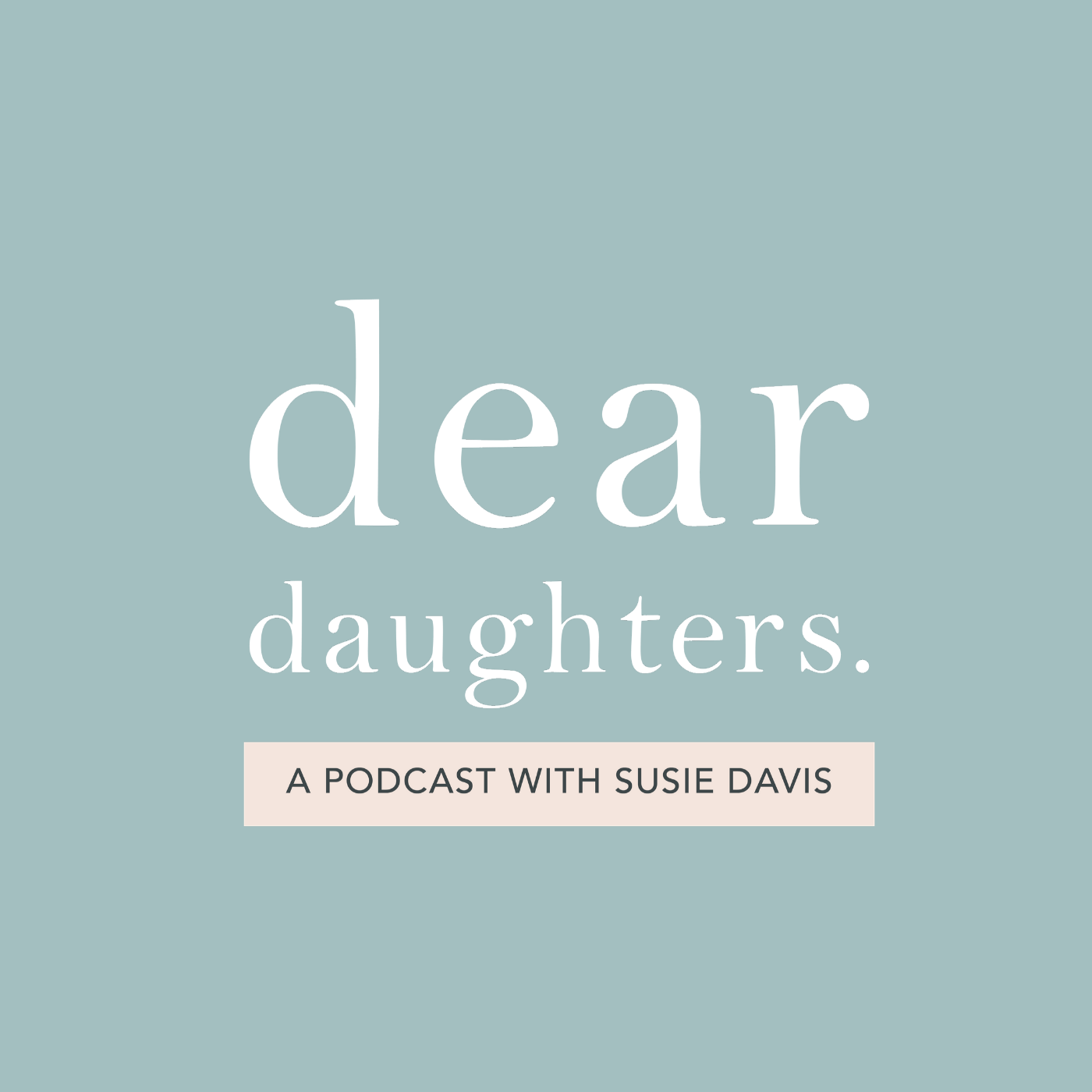 Dear Daughters show art