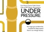 """Artwork for Episode 12: Special Edition - """"Under Pressure"""" Documentary Screening Event."""