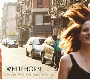 FTB Show #195 featuring Whitehorse with Brett Detar, Kait Lawson and Beautiful Loser Society