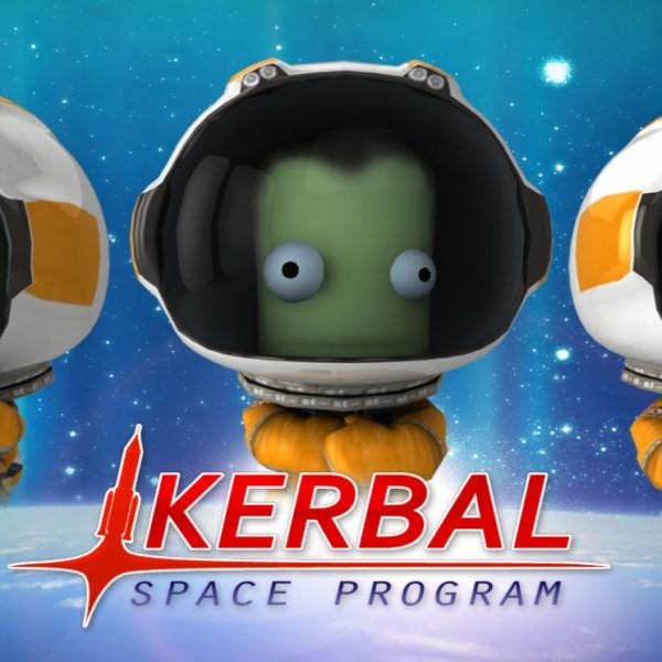 Kerbalcast - A Kerbal Podcast 076
