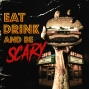 """Artwork for Introducing """"Eat, Drink and Be Scary""""!"""