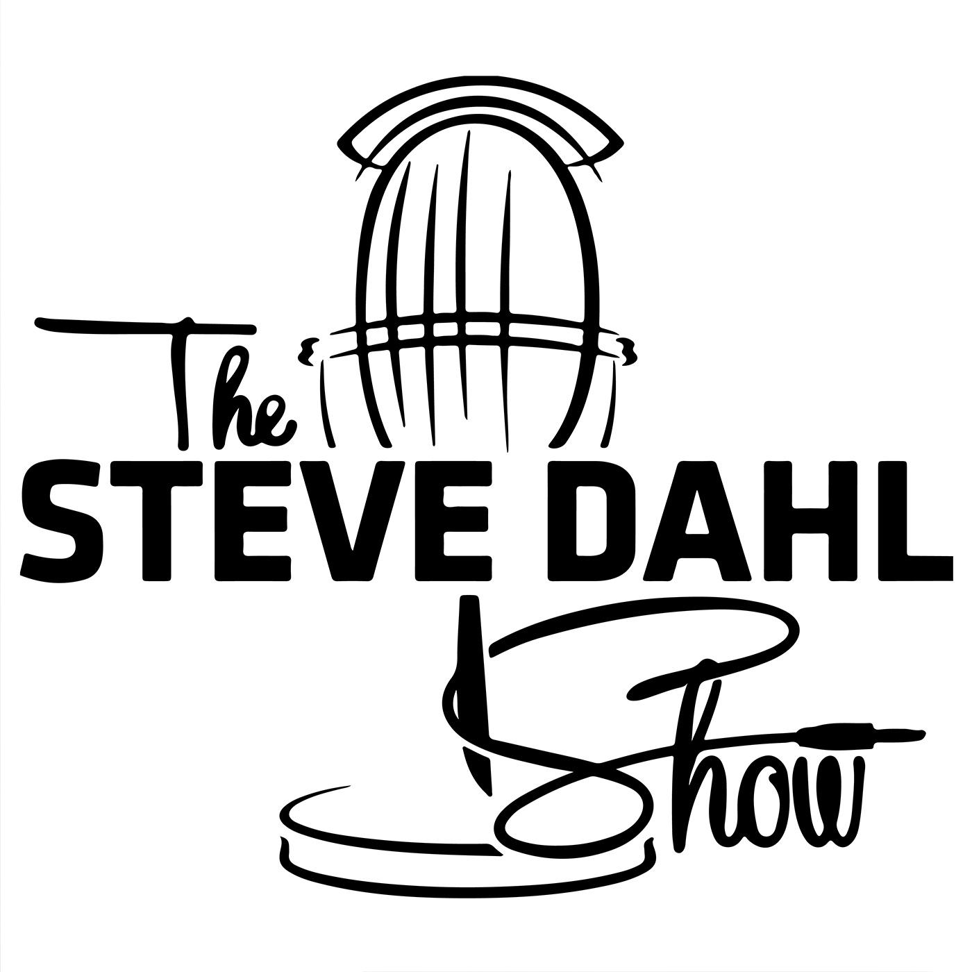 WLS-AM 890, Steve Dahl Show show art