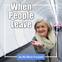 Artwork for When People Leave