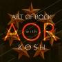 Artwork for Art of Rock with Kosh & Friends EP. 09: Glen Wexler