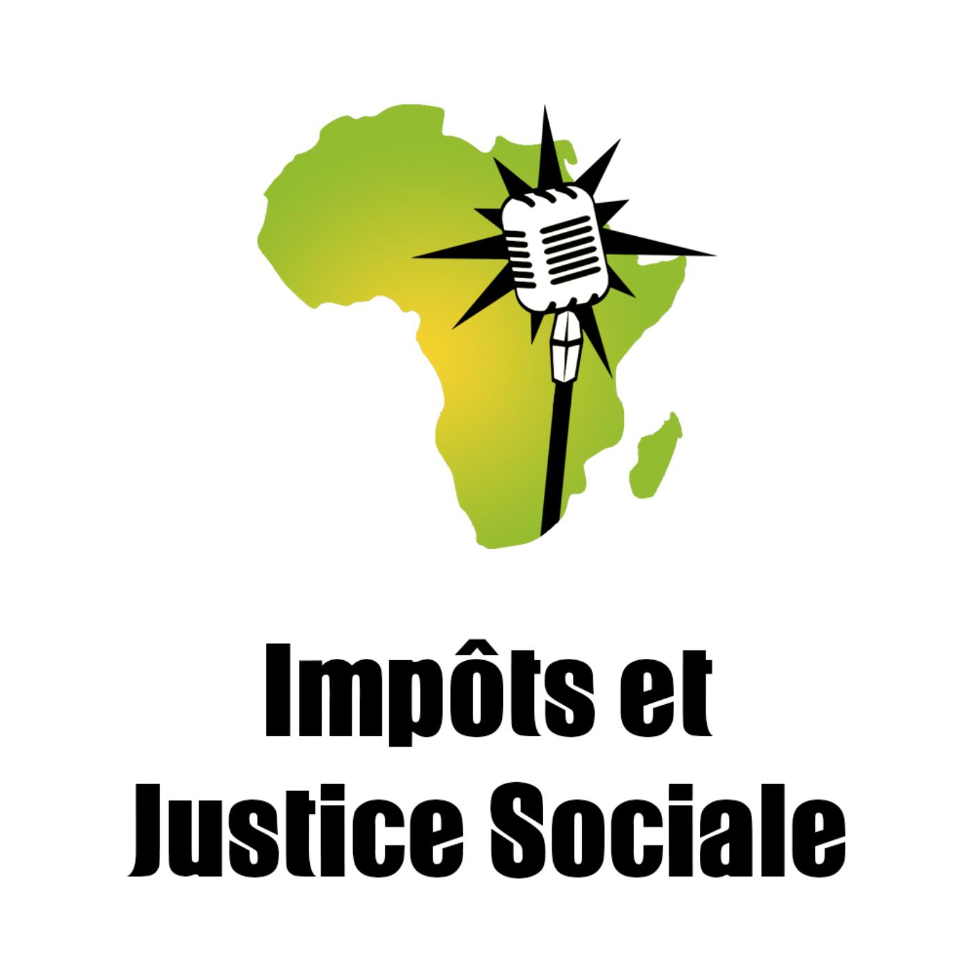 Impôts et Justice Sociale show art