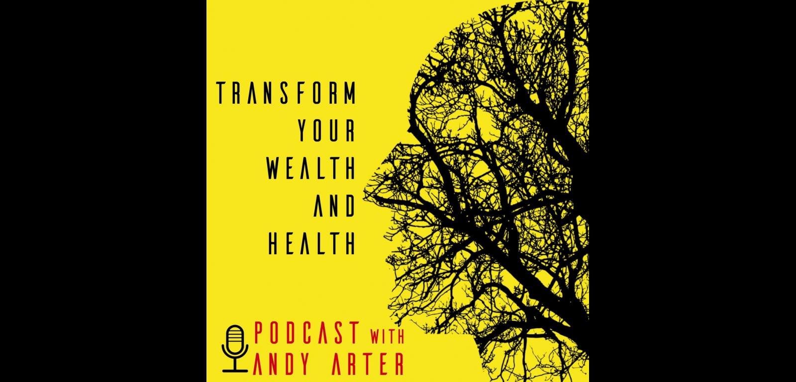 Podcast 001# Neville Wright on Mindset | Success and Entrepreneurship