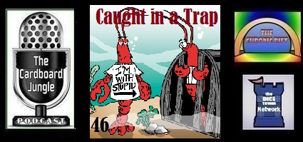 Ep46- Caught In A Trap