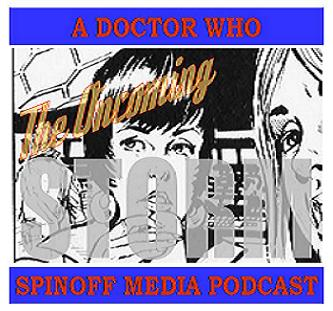 "The Oncoming Storm Ep 34: DWM Comics Pureblood & Flashback ""Sontara, we hardly knew ye..."""