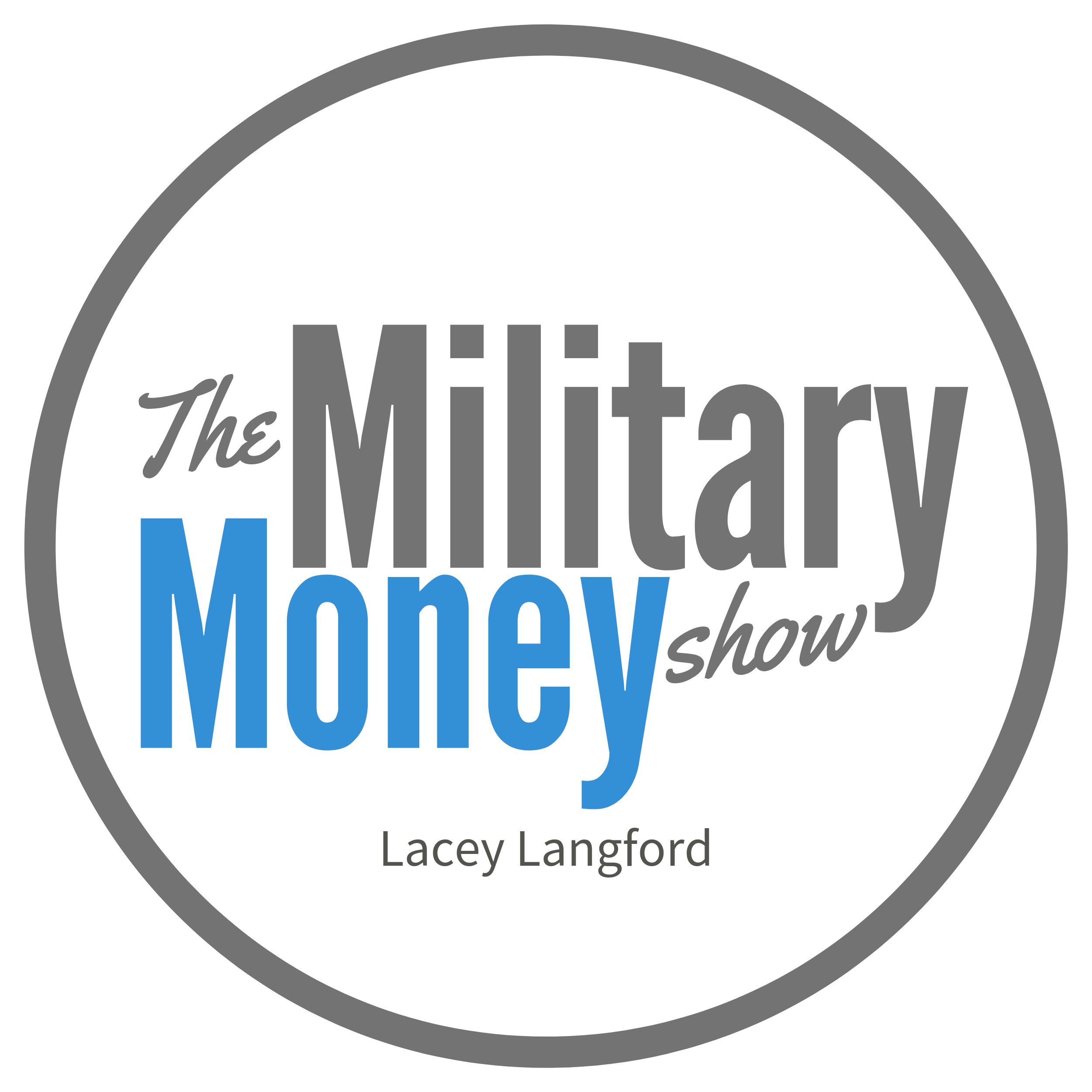 Military Money Show show art