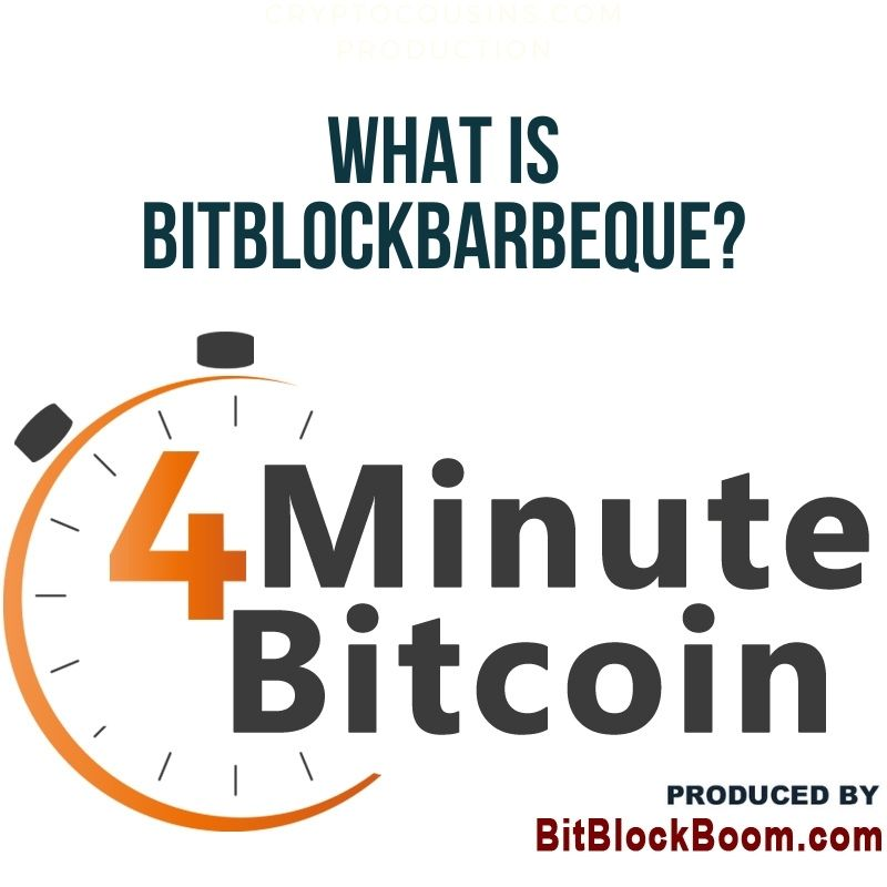 What Is BitBlockBarbeque?