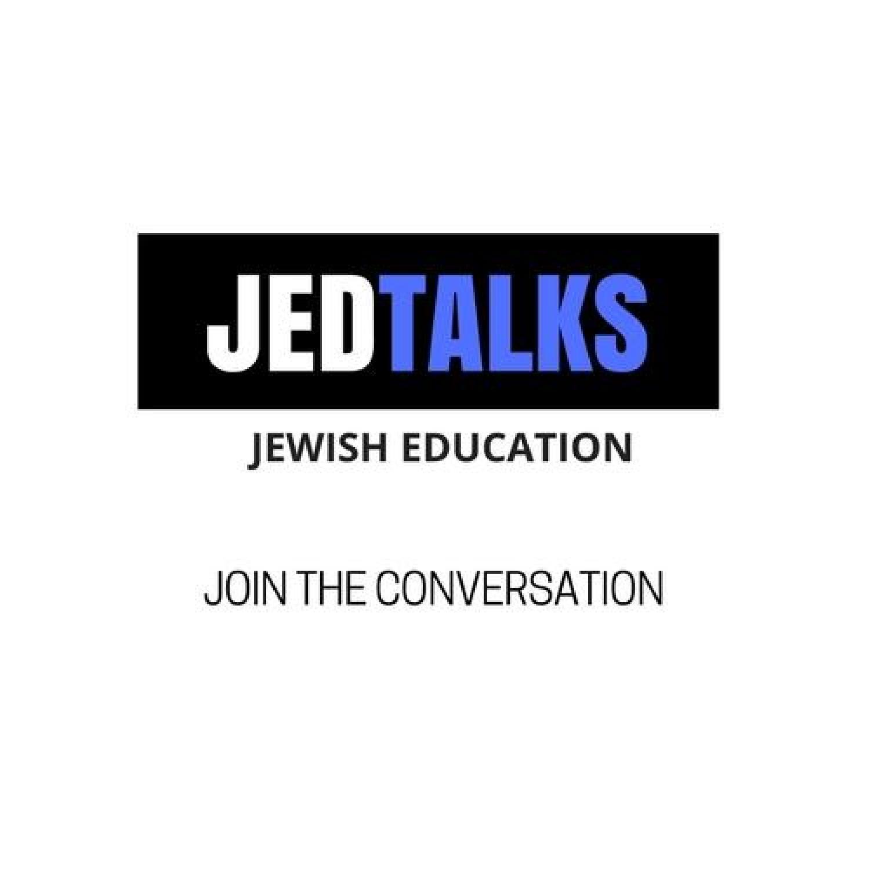 Jewish Education Talks show art