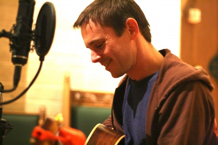 Episode 230 - Glen Phillips from Toad the Wet Sprocket