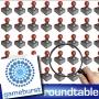 Artwork for GameBurst Roundtable - Hidden Gems