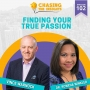 Artwork for EP102 - Dr Rowena Winkler on finding your passion