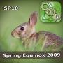 Artwork for CMP Special 10 Spring Equinox 2009