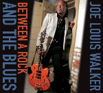 Murphy's Saloon Blues Podcast #176 - Joe Louis Walker