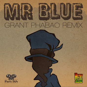 Versus - Mr Blue (Grant Phabao Remix)