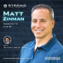 Artwork for Insights to Live By with Matt Zinman