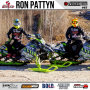 Artwork for #55 - Ron Pattyn of Stud Boy delivers advice on snowmobile traction, being approachable, and motorsports partnership.