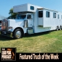 Artwork for LP579 Featured Truck of the Week - Scetto Motorhome
