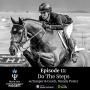 Artwork for Episode 11: Do The Steps, w/Elite Equestrian Jumper and Coach, Mandy Porter