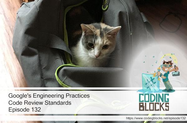 Google's Engineering Practices – Code Review Standards