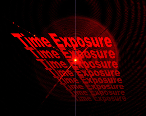 Time Exposure