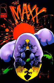 Heroes and Villains 90: The Maxx with Bubba Wheat
