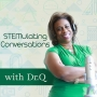 Artwork for SC62: Mentoring Moments with Dr. Beronda Montgomery