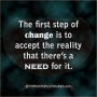 Artwork for Podcast #89: Acceptance: The Catalyst for Change