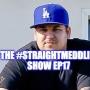 Artwork for The #Straightmeddlin Show EP 17