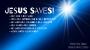 Artwork for Jesus Saves!
