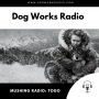 Artwork for Mushing Radio Togo
