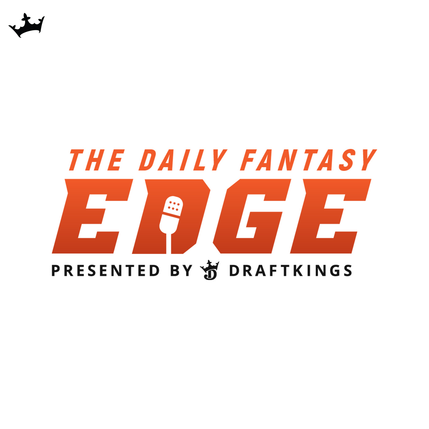 The Daily Fantasy Edge on Apple Podcasts