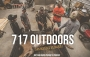 Artwork for 717 OUTDOORS- Evan Martin and Dylan Horst