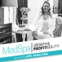 Artwork for Medical Spa Design with Mallory Lennon