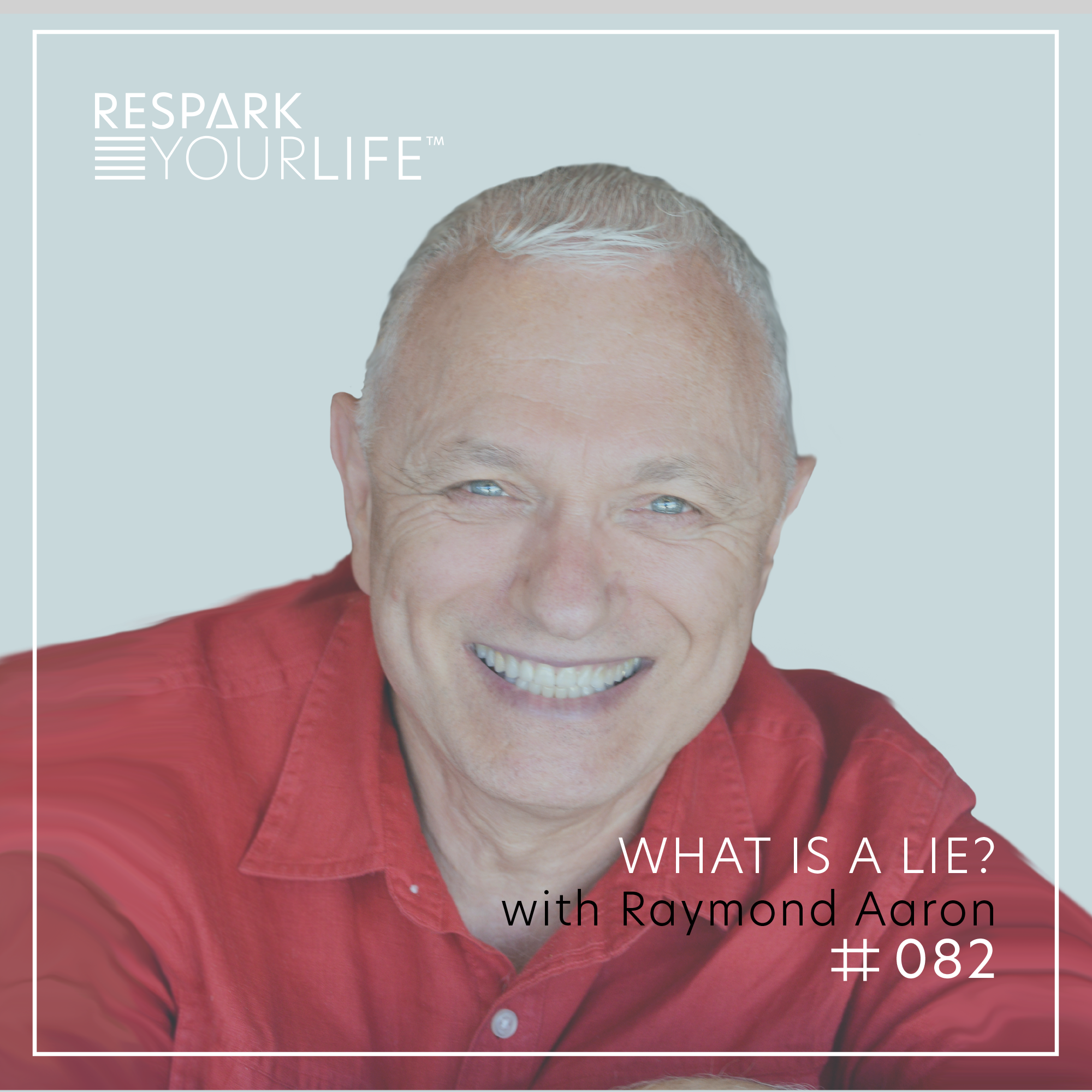 What is a Lie? With Raymond Aaron